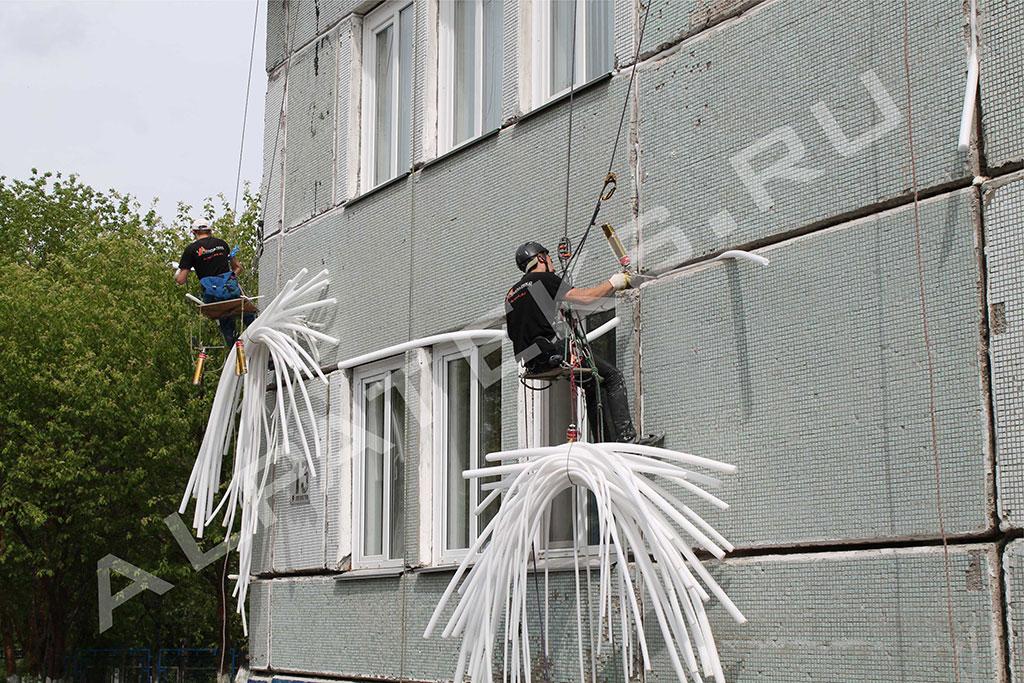 Клеевая лента для герметизации швов на ткани купить в пятигорске